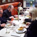 Photo de Restaurant Sankt Joergen