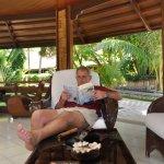 Cebu Marine Beach Resort Foto