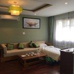 Green Heaven Resort & Spa Foto