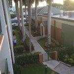 Courtyard Fort Lauderdale East Foto