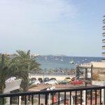 Foto de Hotel Osiris