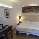 Foto de Almudaina Hotel