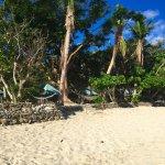 White Sandy Beach Dive Resort Foto