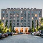 Proximity Hotel Greensboro, NC