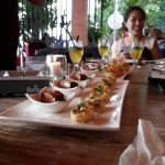 One of the Best Resto in Seminyak, Bali... (must try)  *****