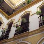 Foto de Hotel Abanico Sevilla