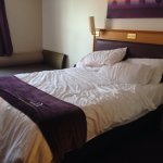 Photo de Premier Inn Blackpool (Beach) Hotel
