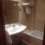 All In Hotels Suites Feria de Madrid Foto