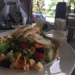 What a nice salad