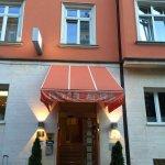 Hotel Adria München Foto