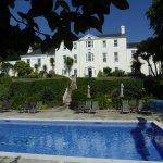 La Haule Manor Foto