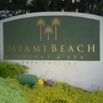 Photo of Miami Beach Resort and Spa