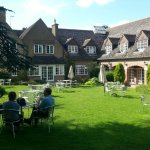 Quorn Grange Hotel Photo
