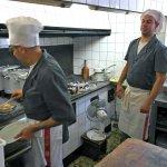 De koks