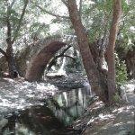 Kefalos Medeaval Bridge