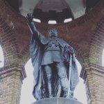 Kaiser-Wilhelm-Denkmal Foto