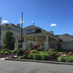 Homewood Suites Holyoke-Springfield/North Foto