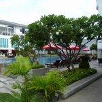 D Varee Jomtien Beach, Pattaya Foto