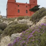 Photo de St Agatha's Tower (The Red Tower)
