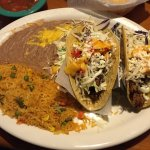 World's Best Tacos - steak with mango salsa - Incredible!