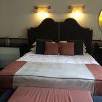 Kinglet Classic Room