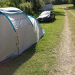 Camping Natura Le Quite Foto
