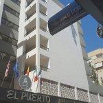 Photo de El Puerto Hotel Apartments