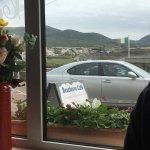 Foto de Beachcove Cafe