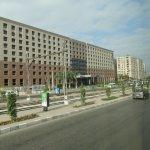 Radisson Blu Hotel, Cairo Heliopolis Foto