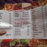 Fotografija – oz Sofra Kebab