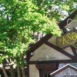 The Knot Pub Foto