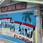 Foto de Cuban Coffee Queen
