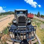 Ridgway Railroad Museum Foto