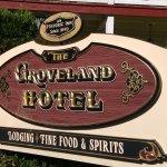 Photo de The Groveland Hotel
