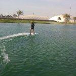Photo de Al Forsan International Sports Resort