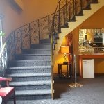 Photo de Hotel Le Mirage