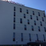 InterCityHotel Berlin-Brandenburg Airport Foto