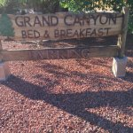 Grand Canyon Bed and Breakfast Foto