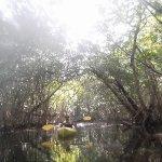 Foto de Glades Haven Cozy Cabins