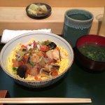 Foto de Sushisho