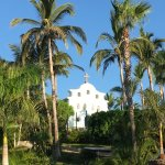 Wedding destination must! Best of both worlds, chapel and beach all at one resort!  Storybook!