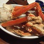 Alaska Bairdi crab