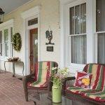 Photo de Delta Street Inn