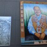 Morris Thompson Cultural & Visitors Center Foto
