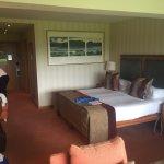 Photo de Aghadoe Heights Hotel & Spa