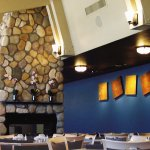 The Blackstone Grill Restaurant - downtown Sheridan