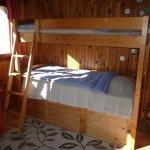 La chambre Adour, chambre des enfants