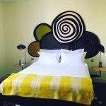 Foto de Hotel du Cloitre