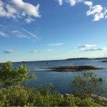 Foto van Sebasco Harbor Resort