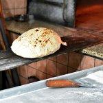 Fantastic PUFFER bread